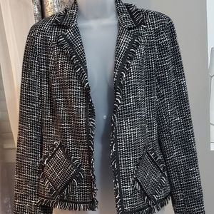 🔥SALE 1 Day ONLY🔥 ALLISON TAYLOR  blazer size 10